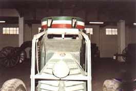 Lancia 1 ZM Trieste