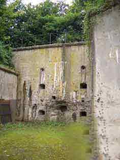 Liège Fort de Lantin