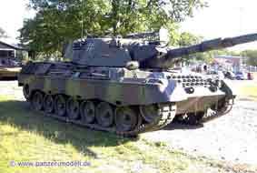 Léopard  1A1A2