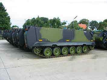 M 113 MTVL