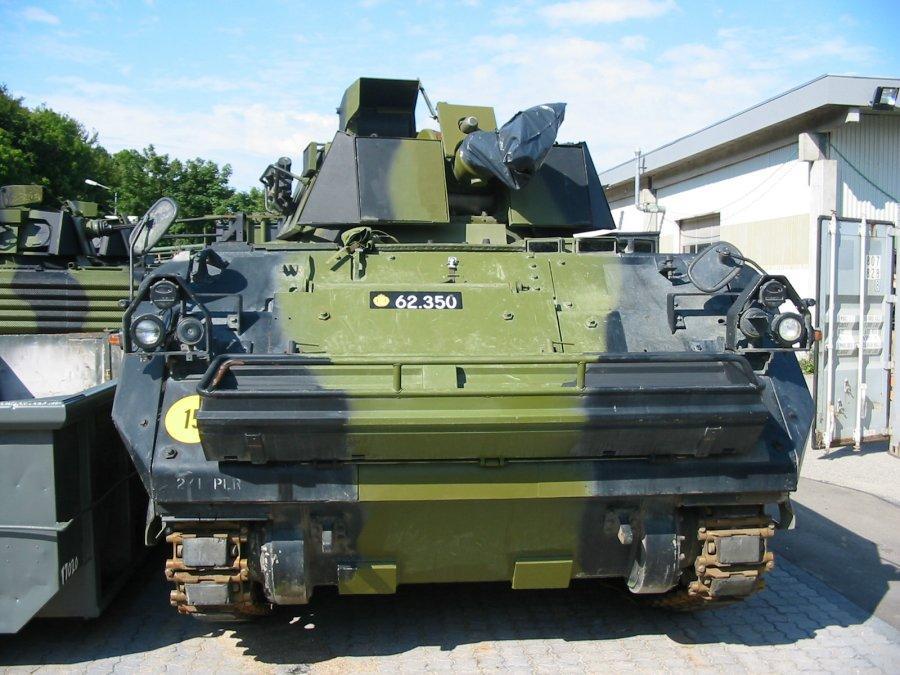 M 113 A2 PNMK M 92