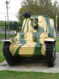 Marder III Ausf. M Sd. Kfz. 138 (Moscou) Faux Fake