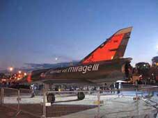Dassault Mirage III R (Paris  2008