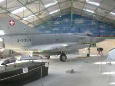 Dassault Mirage III S (Montelimar)
