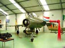 Dassault Mirage 5 BR (Belgique)