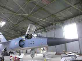 Dassault Mirage F1 C Montélimar