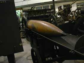 Obus Chariot 38cm Munitionwaggen fur 38 cm SKL