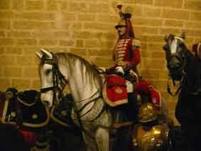 Napoléon III Garde Imperiale 2e Cuirassier