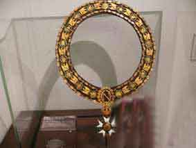 Napoléon I Grand Collier Légion