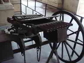 4.5 Inch 10 Barreled MG Norfendeld Paris