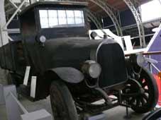 Opel 14-34 1914 Bruxelles
