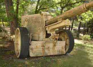 Canon Anti Char PaK 43/41Draguignan
