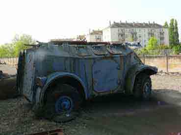 Panhard M 3 VTT (Saumur)