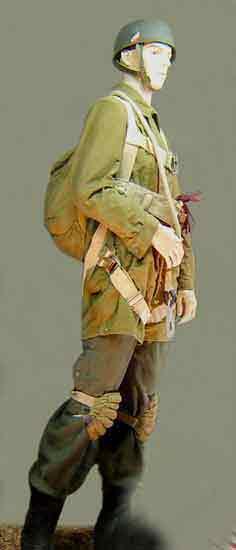 1940 Fallschirmjäger Belgique Eben Emael