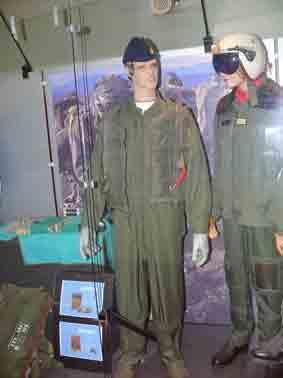 1970 Personnel Navigant Gilet Pare éclat