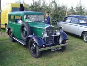 Peugeot 201 NC 1931