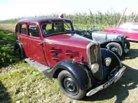 Peugeot 301 D A6L 1934