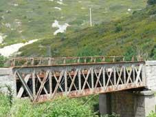 Hérault Pont Route Francais