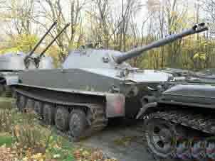 PT76 B