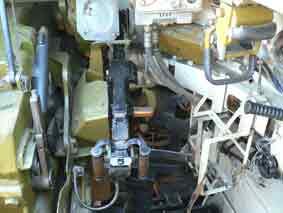 PT 76  Intérieur Details