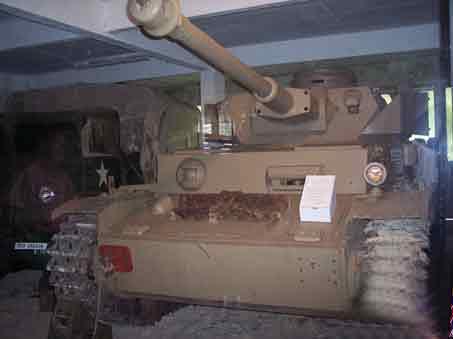 Panzer IV Ausf H (Falaise)