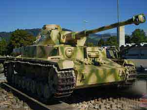 Panzer IV Ausf J (Thun)