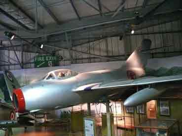 Pologne PZL Mielec Lim-2 Yeovilton