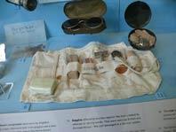 2°GM 1942 Necessaire Toilette MTO Bovington