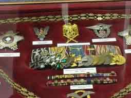 2eGM Reichsmarschall Herman Goering Decorations
