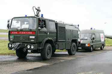 RVI  G230 SIDES VRIP 10M7 (Armée Belge)