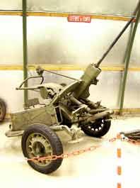 Canon Anti Aérien 20mm  Rheinmetall MK 20