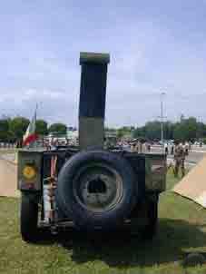 Roulante M38 (Montpellier)