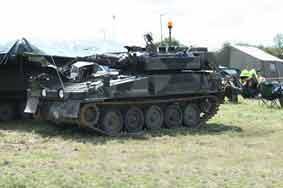 Scimitar FV107 (Bletring)