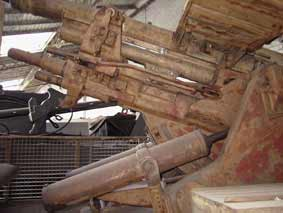 Canon Anti Aérien 3.7 cm Flak 37 SdkKz 7-2
