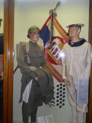 Siam 1918 2e Regiment Infanterie Bruxelles