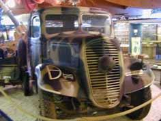 Skoda 254B Diesel 3t  Bayeux