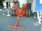 Short Sunderland Mark VBeaching Gear Tail Trolley