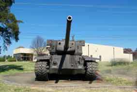 Char Lourd T 29E3  Fort Knox