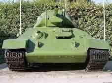 T 34 /76 Gdansk