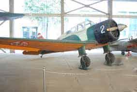 Tachikawa Ki-36 IDA Pékin