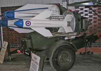 Missile Tigercat