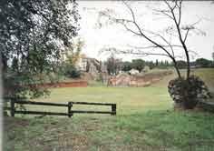 Haute Garonne Toulouse Amphitheatre