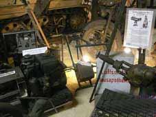Tretgenerator (Generatrice ) Viervilles