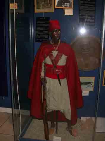 1930 Tiralleur Sénégalais Gpe Nomade Montpellier