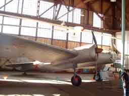 Tupolev SB 2 ANT 40  Monino