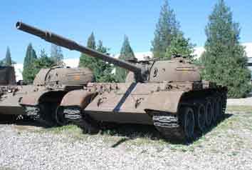 Type 59 Pekin