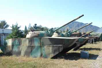 Type 63 II  Pekin