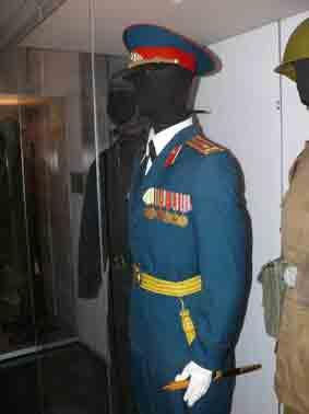 1985  Infanterie Motorisée Colonel les Invalides