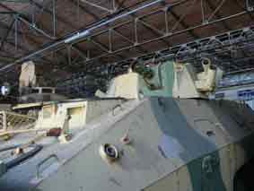 EE-11 Urutu Saumur