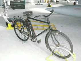 Vélo Militaire 05 Montélimar